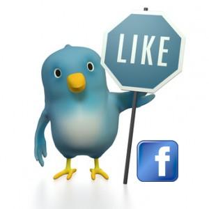 Folge Geschenkefreunde auf Facebook