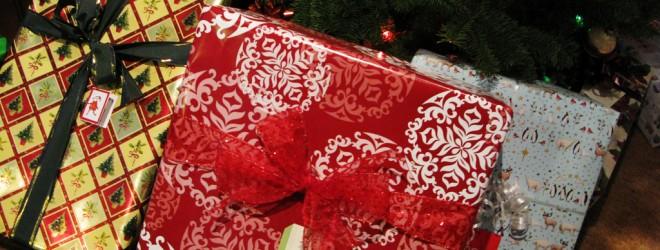 Die Top 100 Geschenke Dezember 2012