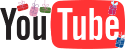Folge Geschenkefreunde auf Youtube