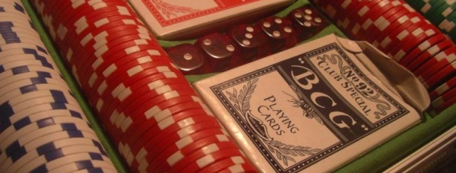 Geschenkideen für Pokerfans