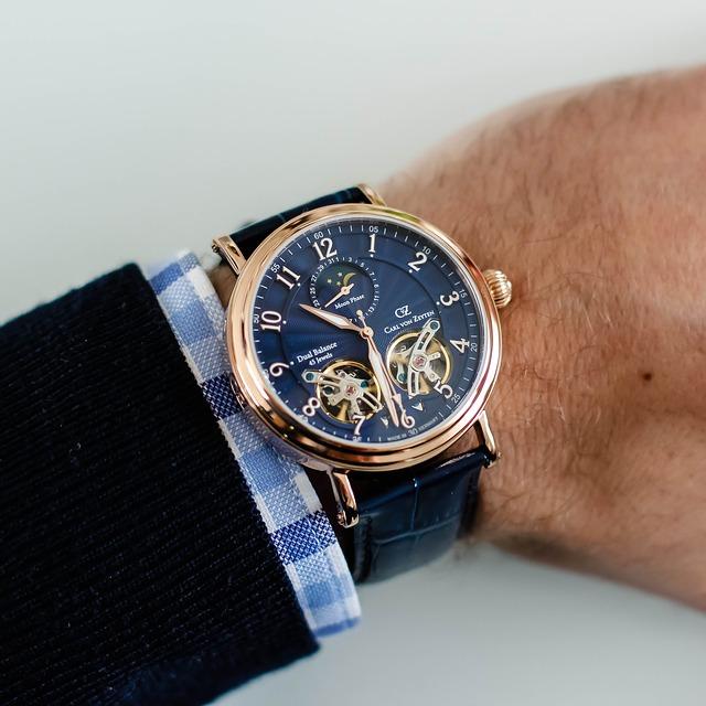 Armbanduhr als Replica Uhren